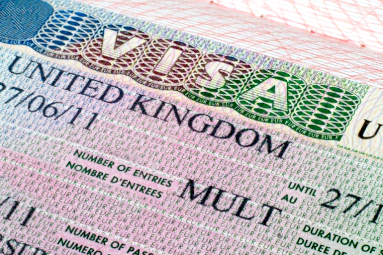 What does MULT mean in a visa What is the type of C visa What does the duration of stay 180 mean